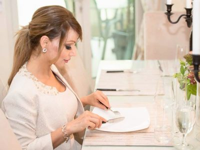 Table Manners & Dining Etiquette
